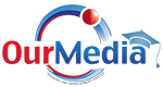 Our Media Training Center Logo